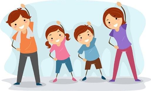 Do regular exercise
